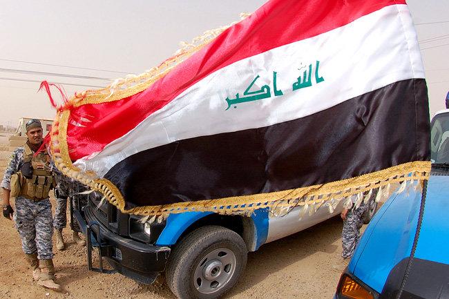 Лидер шиитов Ирака занял первое место навыборах впарламент