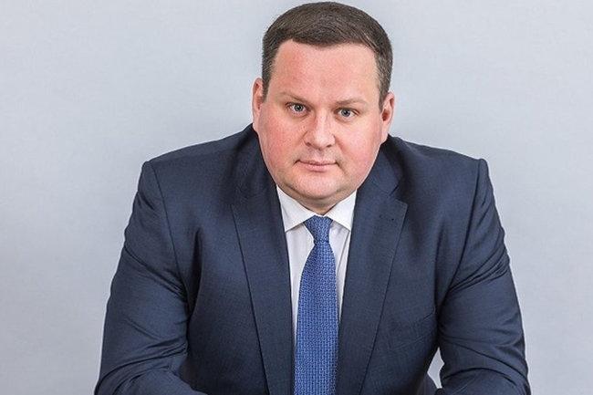 Андрей Котяков
