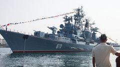 Почему Черноморский флот стал комом в горле Запада