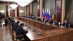 Кремль задумал прикрыть конституционную реформу отставкой правительства – мнение
