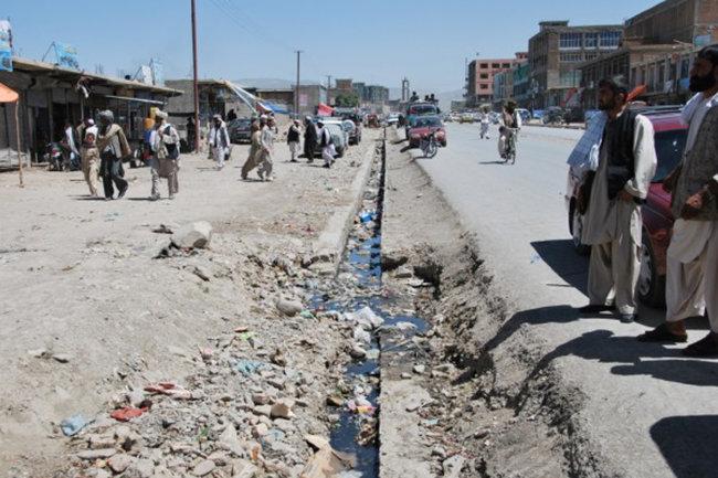 афганистан Гардезе