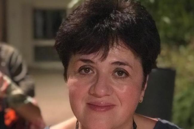 Полина Степенская, онкогематолог, заведующая отделением трансплантации костного мозга и иммунотерапии Университетской клиники Hadassah (Иерусалим, Израиль)
