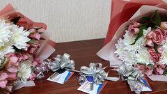 В Брянске еще три квартиры вручили детям-сиротам