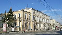 Краеведческий музей Тулы украсили видами Любляны