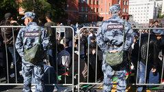Росгвардия защищает не народ, а власть от народа - Минкин