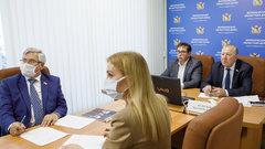 Депутаты Воронежской облдумы обсудили планы по финансированию образовательной сферы