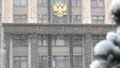 Дума упростила для президента выдачу гражданства России