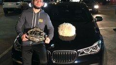 Своих не бросаем: Нурмагомедов выдвинул ультиматум UFC