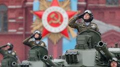 Соловьев жестко ответил Назарову на «бессмысленный парад»