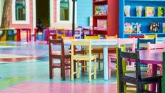 В Лабытнанги завершился ремонт детского сада