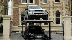 Подземный гараж Cardok решит проблему с парковкой