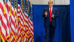 Глубинная машина США выкинула неугодного президента – мнение