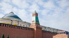 Кремль констатировал начало диалога между Путиным иЗеленским