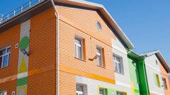 В Барнауле в 2021 году планируют открыть пять новых детских садов