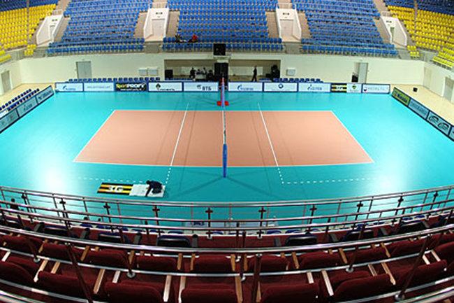 Крупнейший заУралом волейбольный комплекс начнут строить вНовосибирске в 2018
