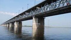 В Тюмени восстановят первый в регионе стальной мост, построенный 60 лет назад