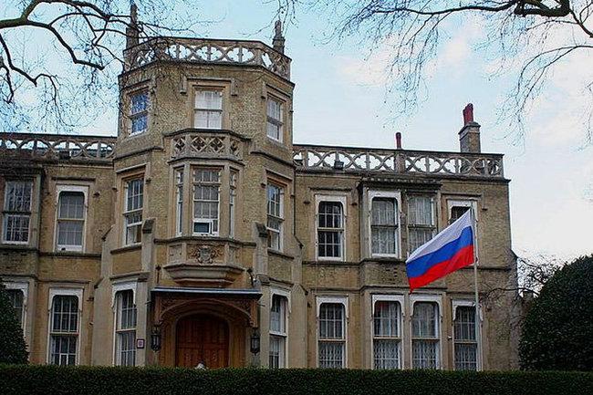 Англия непризнает дипломы русских институтов