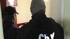 Украина превратилась в магнит для террористов