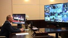 Эффективность работы губернатора Нижегородской области высоко оценил президент России