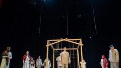 В Югре началась «Театральная весна»