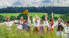 В Югре начали готовиться к участию во Всемирной фольклориаде