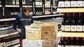 алкоголь магазин продажа покупка