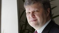 Митрохин переизбран главой отделения партии «Яблоко»