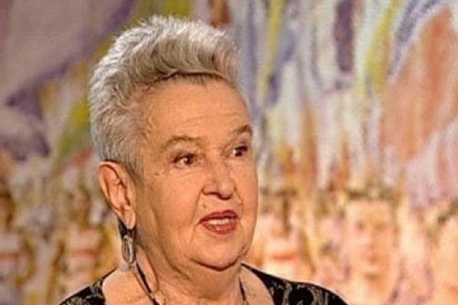Людмила Лядова