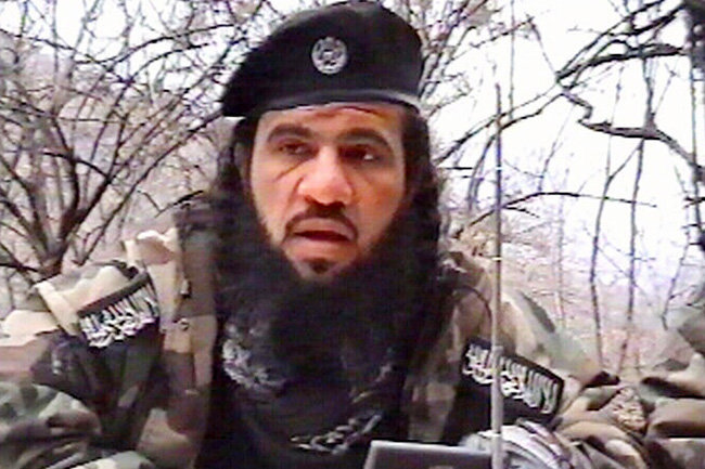 Амир ибн аль-Хаттаб
