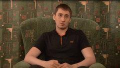 ФСБ опубликовала видео допроса крымского экстремиста