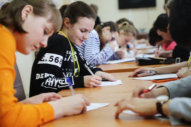 В Тюмени начался прием заявок на конкурс «Лидер XXI века»