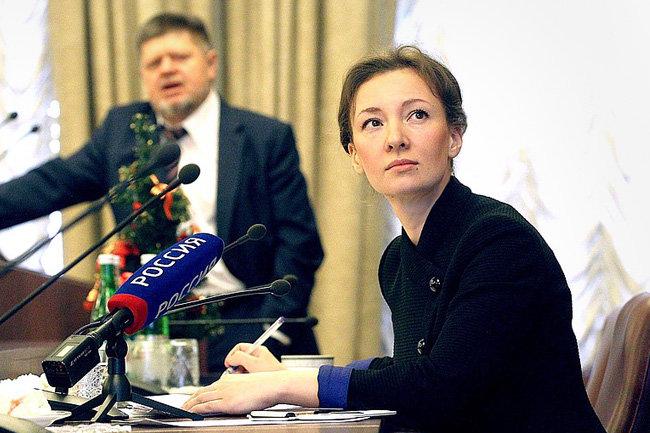 Омбудсмен Кузнецова заступилась зашкольника изНового Уренгоя