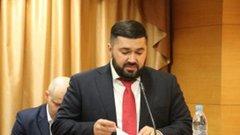 Глава администрации Салехарда поздравил предпринимателей с профессиональным праздником