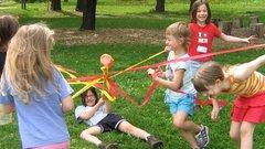 В Краснодаре пройдет детский инклюзивный праздник «Город Дружбы»