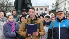 Нижегородцы обратились к президенту Владимиру Путину в видеоролике