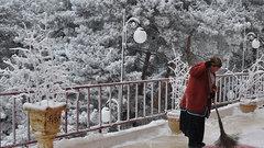 Зимой в Ингушетии ждут около 20 тысяч туристов