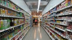 Россияне начали скупать продукты в ожидании нового локдауна