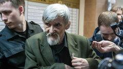 В Германии и Франции призвали власти РФ освободить историка Юрия Дмитриева