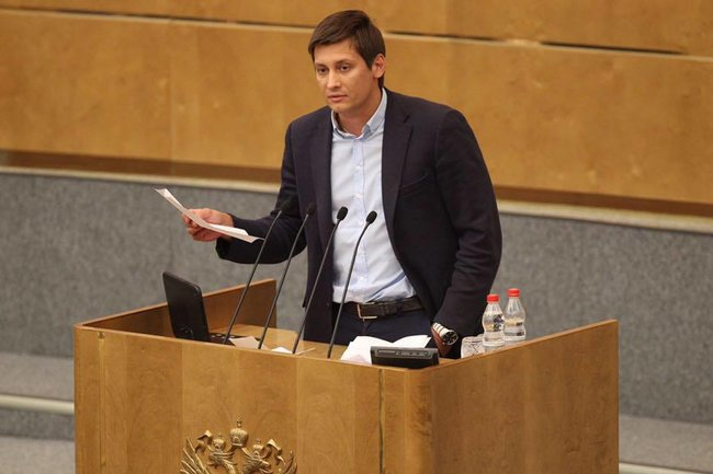 Гудков предложил провести праймериз перед выборами главы города столицы