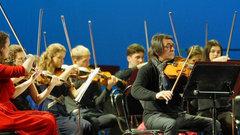 В Краснодаре пройдет IV фестиваль «Опера без границ»