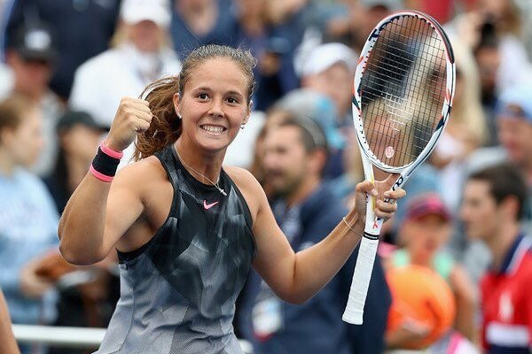 Теннисистка Дарья Касаткина не смогла выиграть титул в Дубае