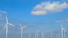 Электроэнергия по цене воздуха стала реальностью благодаря ветрогенераторам