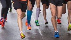 Легкоатлетическая эстафета пройдет в Сочи в преддверии Дня Победы