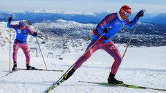 CAS отклонил апелляции пятерых отстраненных российских лыжников