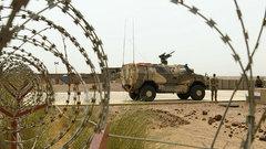 В Мали джихадисты атаковали штаб-квартиру G5 Sahel, шесть погибших