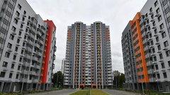Под видом «реновации» москвичей загоняют в многоэтажные гетто - Удальцова