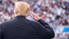 Доимпичмелись: борьба демократов с Трампом укрепляет его популярность