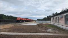 В Шиесе закончили первый этап подготовки к строительству ЭкоТехноПарка
