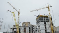 Общежитие за 383 млн руб. построят для студентов НИУ «БелГУ»