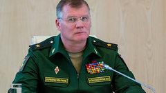 Россия потребовала у США разъяснений по сближению самолета AWACS с Су-35 над Сирией